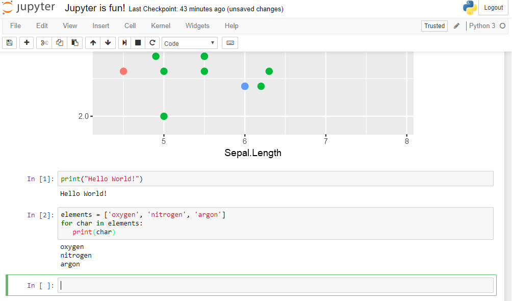 Jupyter Notebook and Python for data science  — angus 6 0 documentation
