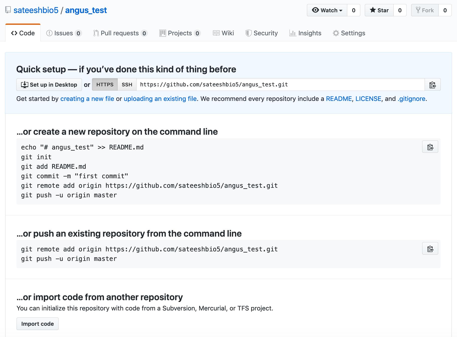20  Version Control with Github — angus 6 0 documentation